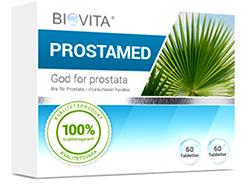 naturmedel mot förstorad prostata